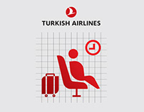 Turkish Airlines Iconography