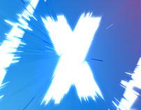 AFLX Logo Animation