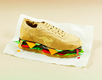 KangaROOS X Sneakerness 2014 - Invite and Templates