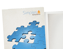 Simples Consultancy :: Brand Identity
