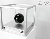 ZOMA speaker