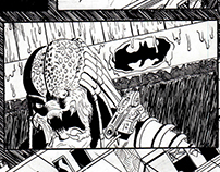 Batman vs Predator - pg1