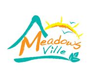 meadows logo concept