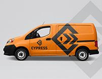 Cypress Safety Logo