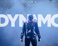 Dynamo Website