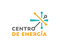 Branding: Centro de energía