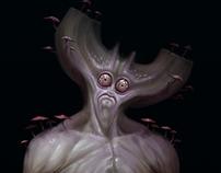 LUCIDPIXUL - Adam Duff Fantasy Art
