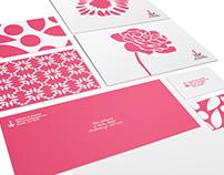 Boston Blossoms  ·  Branding