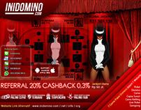 Ref: DOMINO.COM, Poker Domino Online Terpercaya