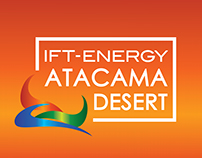 IFT-ENERGY 2016 - Tradeshow Corporate Identity 2017