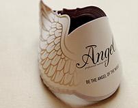 Angel invitation