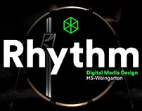 Rhythm | Filmproject