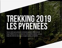 Trekking French Pyrenees