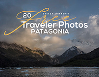 20 Free Traveler Photos – Patagonia