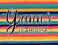 Yann's Teahouse