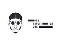 Logo Exposition / 2017