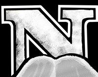 Norteno Logo Brand