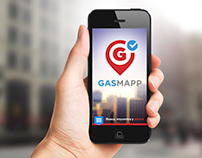 Gasmapp
