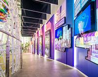 ASTANA EXPO: SINGAPORE PAVILION