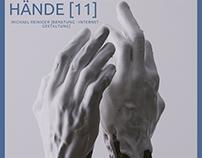 """Sonntagsübung - """"Hände"""""""