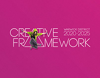 Warwick District Creative Framework