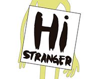 Hi Stranger!