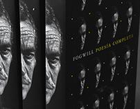 Fogwill Poesía Completa (Alfaguara)
