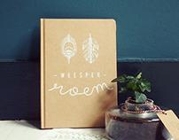 Weesper Roem Logo Design