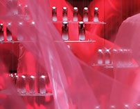 wind form_02 SHISEIDO ULTIMUNE 2nd ANNIVERSARY EVENT