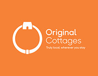 Original Cottages | 2D Animation