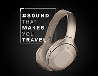 SONY | #Soundthatmakesyoutravel