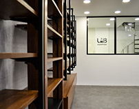 Rafina Pharmacy | Retail and Spatial Design