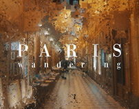 Paris Wandering