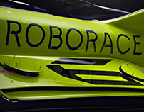 Roborace Chassis