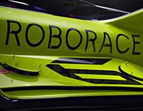 Roborace Chassis