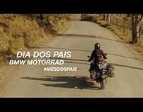 Dia dos Pais BMW Motorrad
