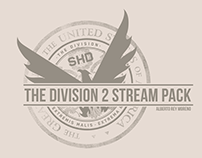 The Division 2 Stream Pack