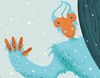 Ilustrafun (winter)