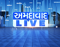 Ahmdabad Live Ident