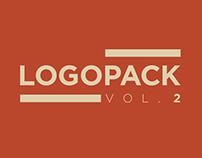 LOGOPACK VOL. 2