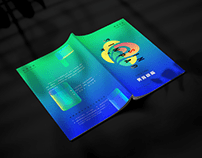The Brochure of SINPAO RESIN