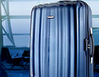Samsonite Annual Report 2012