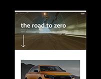 Audi Zero