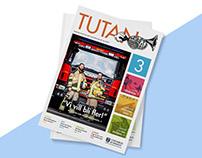 Tutan #3 2017