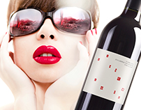 Identity & Packaging: Claire Loïc Wine Labels