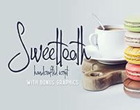 Sweettooth script & bonus