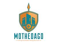 Motheoago PTY LTD Logo Re-design