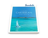 Tour Operator Brochure