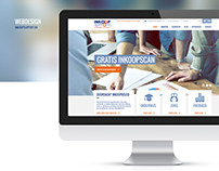 Inkoopsupport webdesign