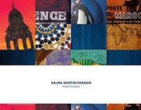Salma Martin-Fardon Portfolio